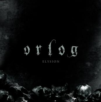 "Orlog - Elysion 12"" LP"