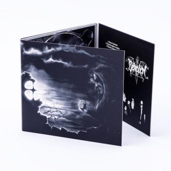 Horna / Behexen - Split Digipack CD