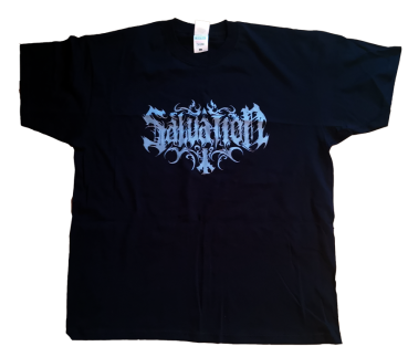 Salvation Logo - T-Shirt