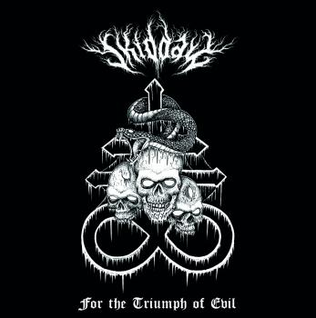 Skiddaw - For The Triumph of Evil + Bonus CD