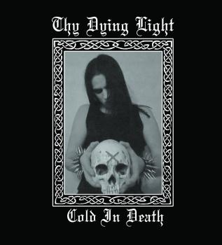 Thy Dying Light - Cold in Death Digipak CD