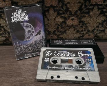 To Conceal the Horns - Transformaation Yöpuolta Tape