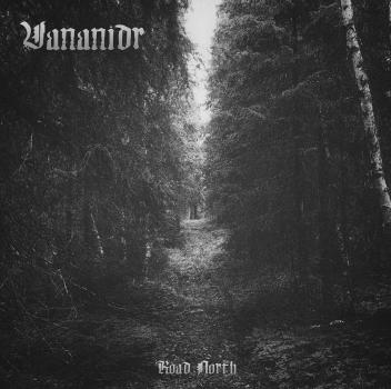 Vananidr - Road North CD Pre-Order