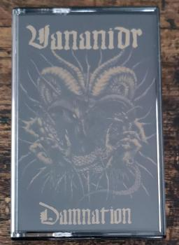 Vananidr - Damnation Tape