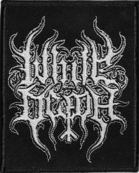 White Death - Logo Patch
