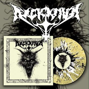 Arckanum - Fenris Kindir LP Splatter wax