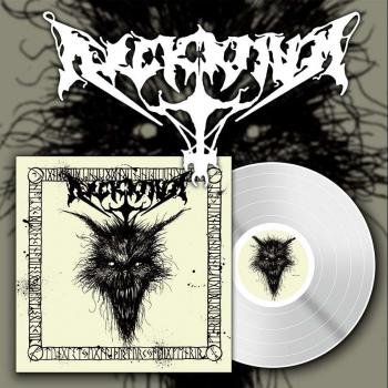 Arckanum - Fenris Kindir LP white wax
