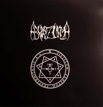Burzum - Order And Sigil Gatefold DLP Reh/Demo 91 white wax