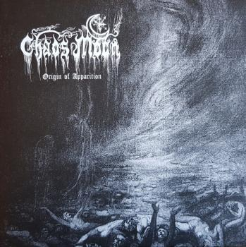 Chaos Moon ‎- Origin Of Apparition LP