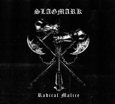 Slagmark - Radical Malice Demo Digipak CD