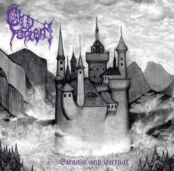 Old Sorcery - Strange and Eternal DigiCD