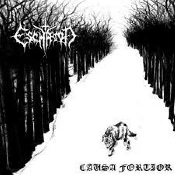 Eschaton - Causa Fortior LP