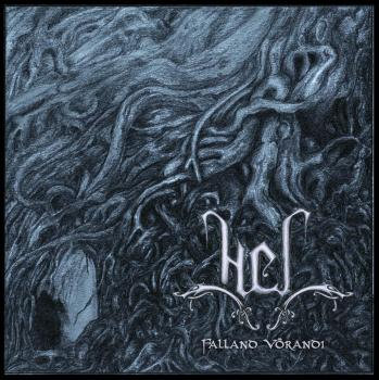Hel - Falland Vörandi (Re-Release+ 3 Bonus) Digi-CD