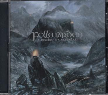 Fellwarden ‎- Wreathed in Mourncloud CD