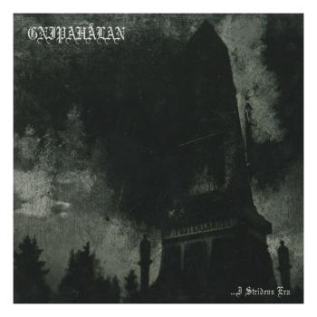 "Gnipahalan - I Stridens Era 7"" EP white wax"