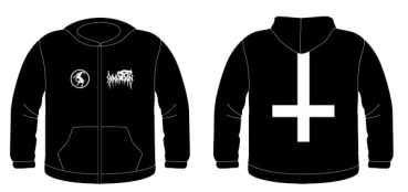 Goatmoon - Zipper M - L - XL