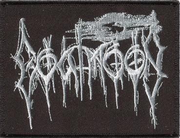 Goatmoon - Logo Patch Embroidered