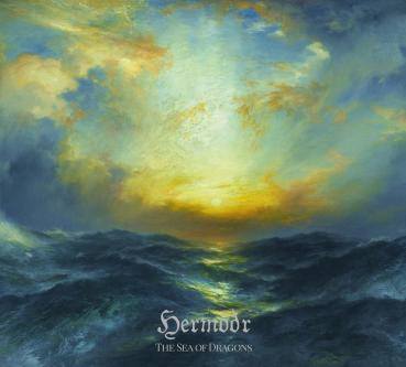 Hermóðr (Hermodr) - The Sea of Dragons DigiCD