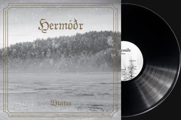 Hemrodr - Vinter LP black wax