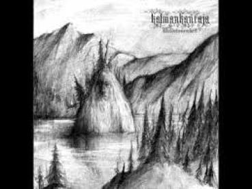 Kalmankantaja - Waldeinsamkeit Digipak CD