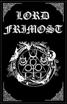 Lord Frimost - Lord Frimost 3-Tape-Box