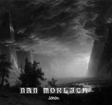 Nan Morlith - Adhun Digipak CD
