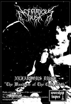 Nefarious Dusk - The Wanderer of the Cold North Tape