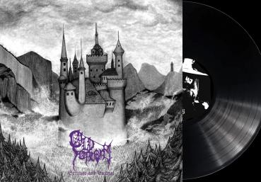 Old Sorcery - Strange and Eternal LP