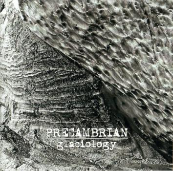 Precambrian ‎- Glaciology CD