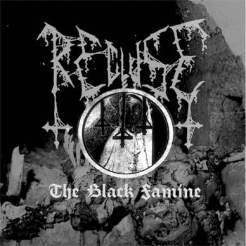 Recluse - The Black Famine LP lim. 300