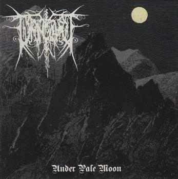 Ringarë - Under Pale Moon CD