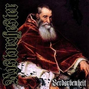 Rostorchester - Verdorbenheit CD