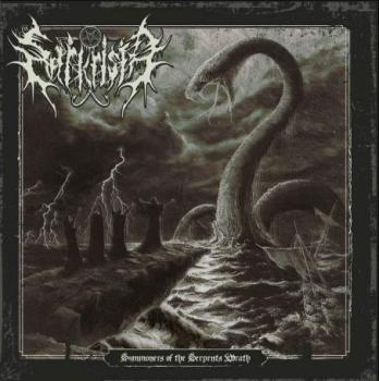 Sarkrista - Summoners of the Serpents Wrath LP