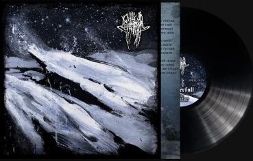 Severoth - Winterfall LP black wax
