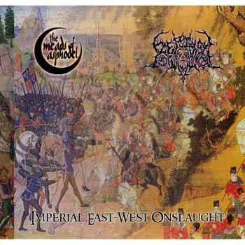 The Wolves of Avalon - Boudicca's Last Stand CD