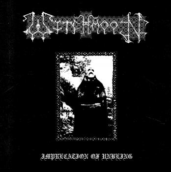 Witchmoon - Imprecation of Unbeing LP