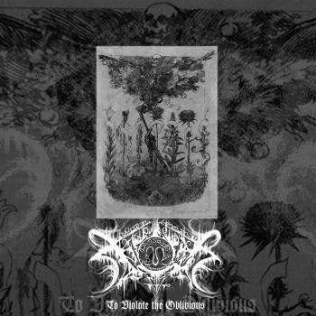 Xasthur - To Violate the Oblivious DLP