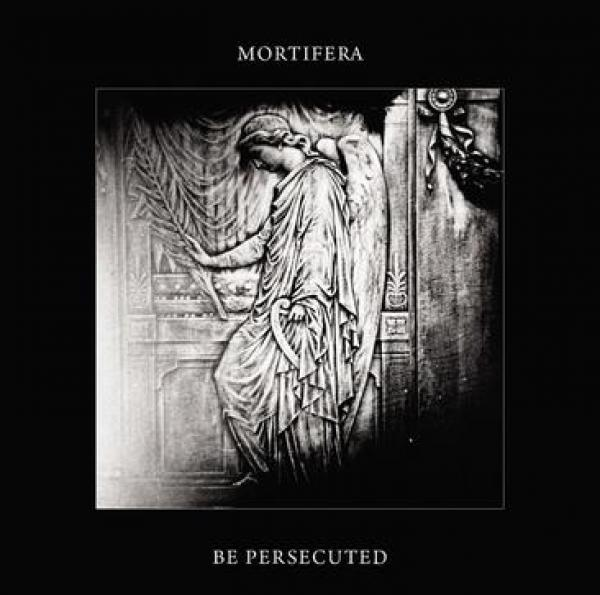 MORTIFERA & BE PERSECUTED Split LP lim. 100 black Vinyl)