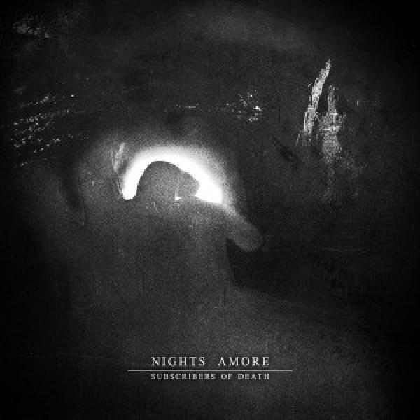 Nights Amore - Subscribers Of Death CD