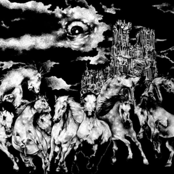 Dodkvlt - III: Domni Ascensiônem CD