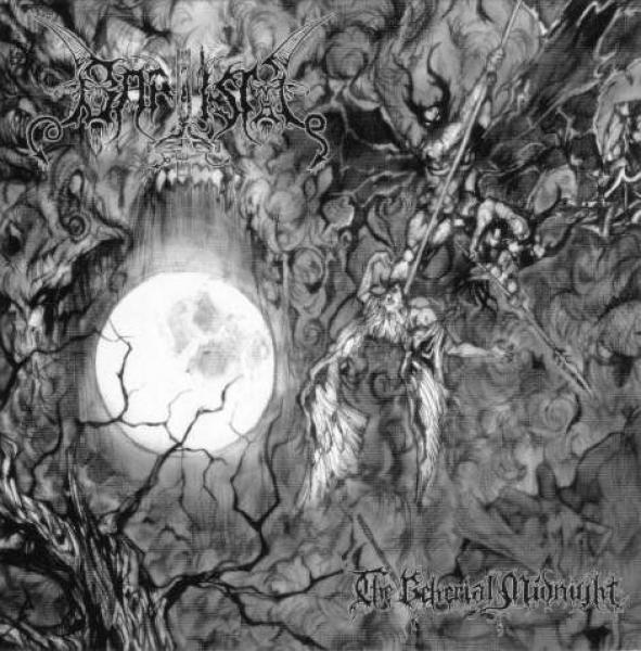 BAPTISM - The Beherial Midnight LP Repress