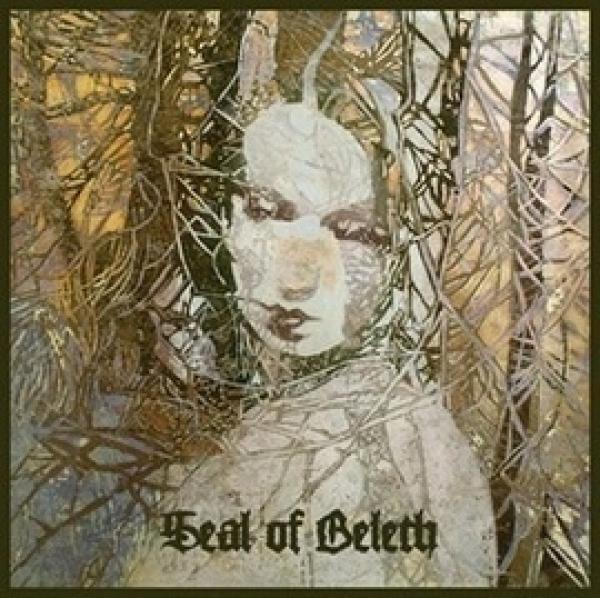 Seal Of Beleth - s/t CD lim. 200