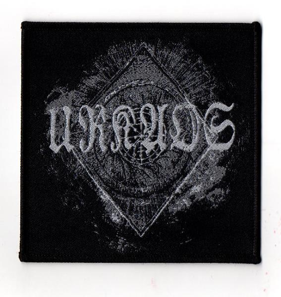 Urkaos - Logo Patch