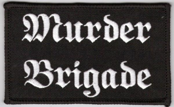 Murder Brigade - Patch