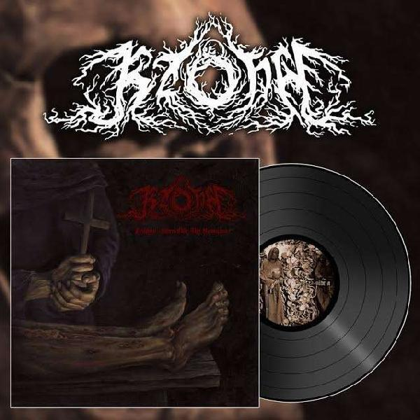 Kzohh - Trilogy: Burn Out The Remains LP lim. 300