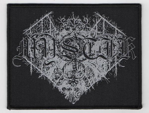 Mystik - Old Logo Patch