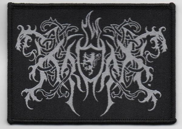 Kroda - Logo Patch
