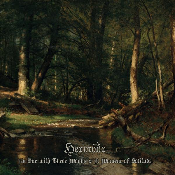 HERMÓÐR As One… & A Moment of Solitude Digipak CD