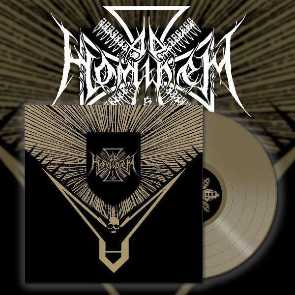 Ad Hominem - Napalm For All Digipak CD