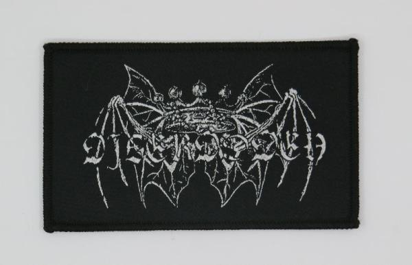 Digerdöden Logo Patch